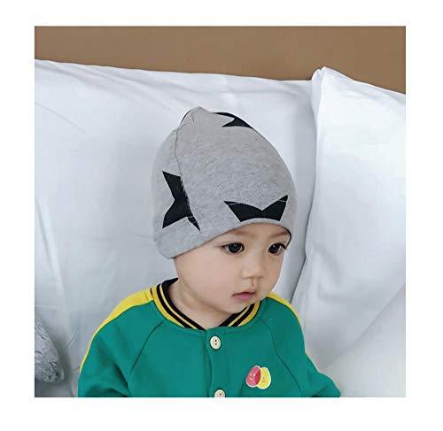 Kinderhoed, Dun voorjaar en Herfst Babyhoed, Mode Leuke hoed, Warme hoed