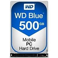 WESTERN DIGITAL 3.5インチ内蔵HDD 500GB SATA 6.0Gb/s 7200rpm 32MB WD5000AZLX