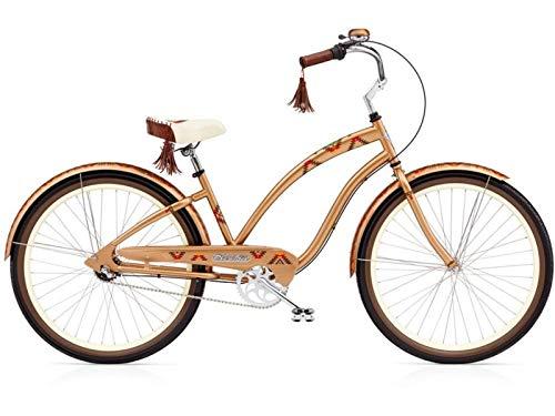 Electra Fahrrad Navajo 3i Brown Lady