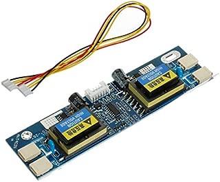 Triangle-Box - Universal CCFL Inverter LCD Laptop Monitor 4 Lamp 10-30V for 15-22