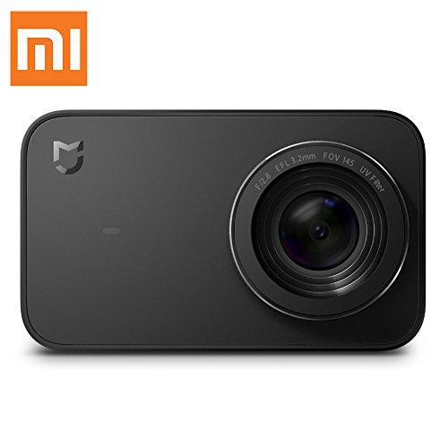 Xiaomi Mini Sport Action Camera Compact 4K 30fps Registrazione video 145 Wide Angle 2.4 pollici Portable Camera Controllo app