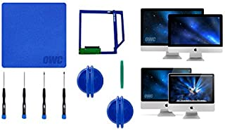 OWC Data Doubler for 2009-2011 iMac, Mounting Solution for SSD or Hard Drive