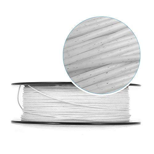 SRY-Holster HH-DYHC, 1pc 3D Printer PLA Filament Material Supplies Marble Color 1.75mm Filament 1kg(2.2lb)/ Spool Dimensional Accuracy +/- 0.02mm