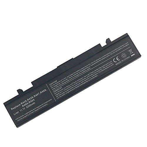 Notebook Laptop Akku Batterie Battery für Samsung E-, P-, Q-, R-, RF Serie AA-PB9NC6B AA-PB9NS6B AA-PB9NC6W Q318 R408 R458 R460 R468 R519 R520 R522 R530 R580 R710 R730 R780 Battery Li-ion 6 Cell 11.1v 5200mAh/58wh