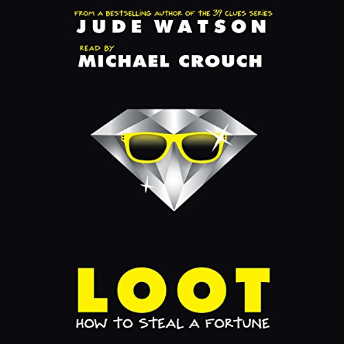 Loot  By  cover art