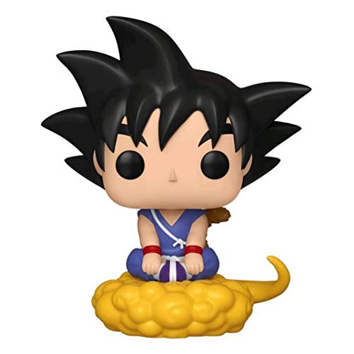 POP Vinyl Funko 517 Dragon Ball - Son Goku Kinto-un - Exclusive