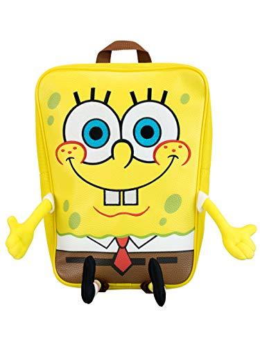 Spongebob Schwammkopf Kinder Sponge Bob Squarepants Rucksack