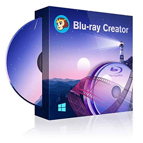 Blu-Ray Creator Vollversion Win (Product Keycard ohne Datenträger)