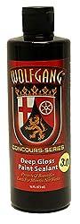 Wolfgang Deep Gloss Car Paint Sealant