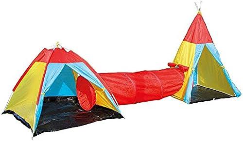 Legler - 2020060 - Tente avec Tunnel