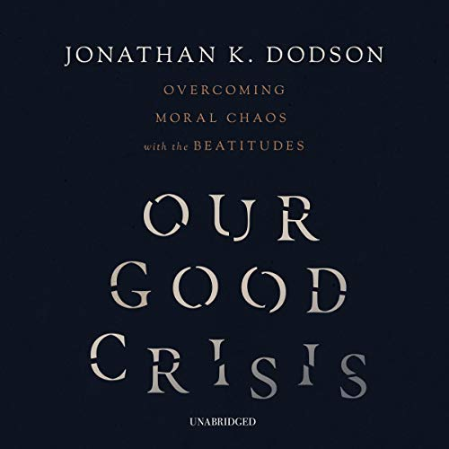 Our Good Crisis  By  cover art
