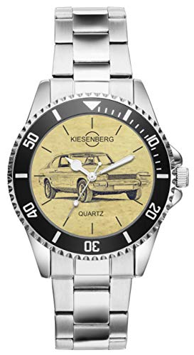 KIESENBERG Reloj - Regalos para Capri Serie II Fan 6420