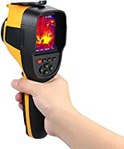 "HD Infrared Thermal Imager, Etc, for Archaeology, Agriculture, 3.2"" Color Display Screen, Lightweight Comfortable Grip,000..."