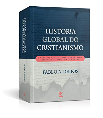 Historia Global Do Cristianismo