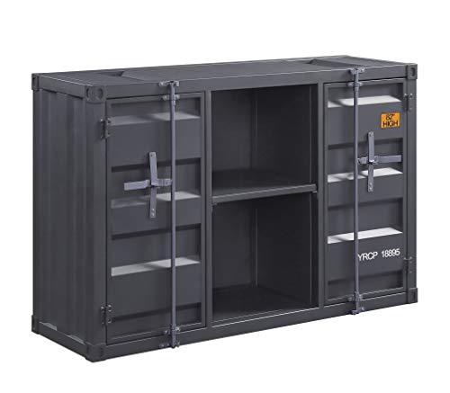 ACME Cargo Server - - Gunmetal