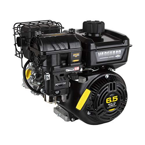 Briggs and Stratton 12V332-0013-F1 Vanguard 6.5 GHP Horizontal Engine, Black