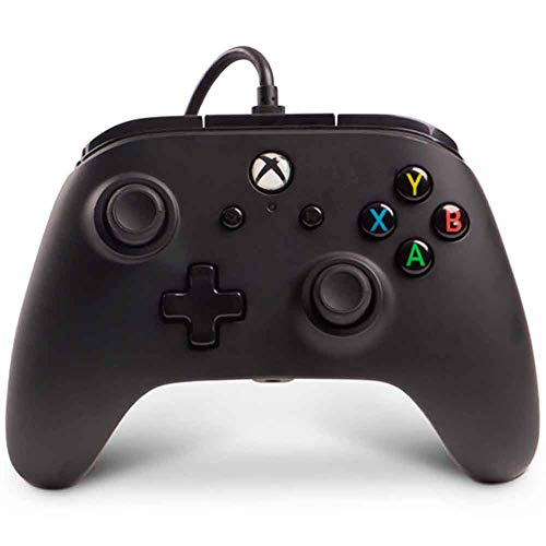 THESEUS Game Controller Gamepad for Xbox USB Game Controller Wired...
