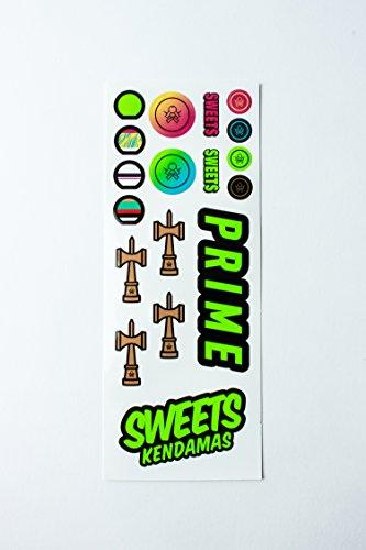 SweetsKendamas(スイーツケンダマ)『SPORTSTRIPEHomeTeam』