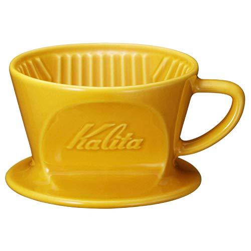Kalita (カリタ) コーヒードリッパー HA 101 1~2人用 POOH ♯1070