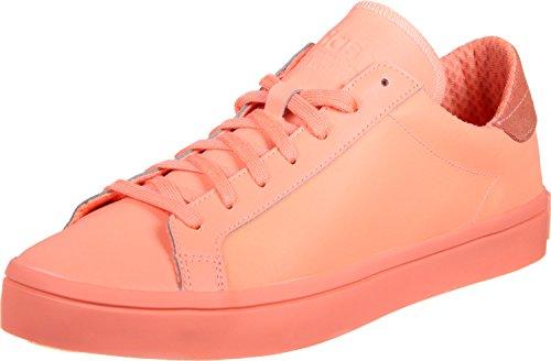 Adidas Sneaker Court Vantage Adicolor S80257 Apricot, Schuhgröße:38 2/3