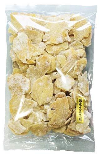 国産 無添加 しょうがの砂糖漬 500g 高知県産生姜使用
