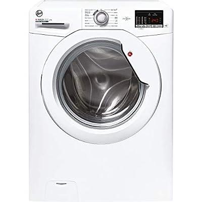 Hoover H-Wash 300 10kg 1400 spin washing machine, white