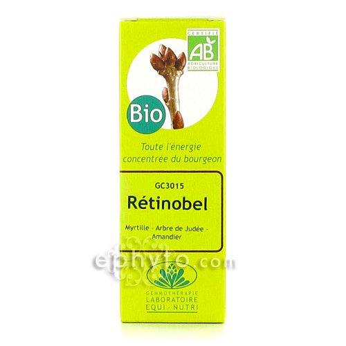 Equi nutri - Retinobel - flacon 30 ml - Le complexe de la vision
