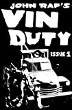 Vin Duty: Issue 1 (English Edition)