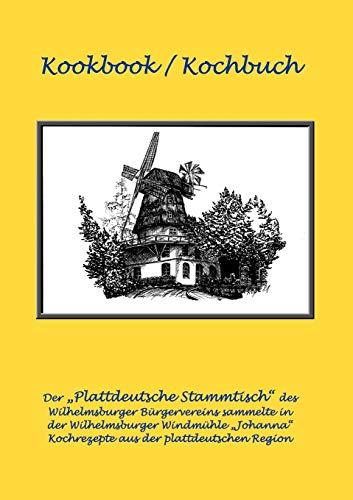 Kookbook / Kochbuch