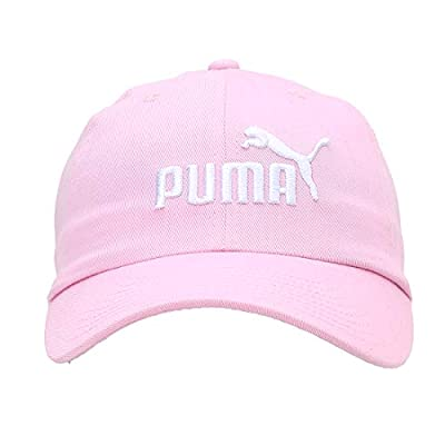 PUMA Essentials Cap lila