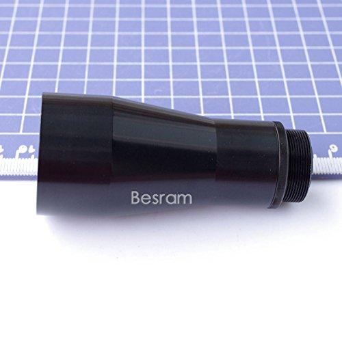 YAG 1064nm/532nm 7X Beam Expander for Laser Engraver Marker Machine