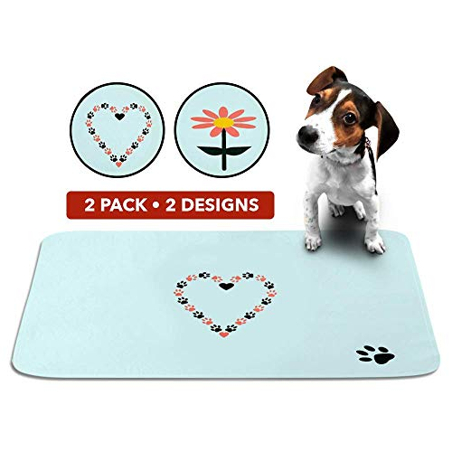 Washable Puppy Pad Walmart
