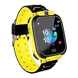 Children's Smart Watch GPS Locator Camera Q12B Smart Wristband For Kids, GPS Tracker GSM Sim Touch Screen...