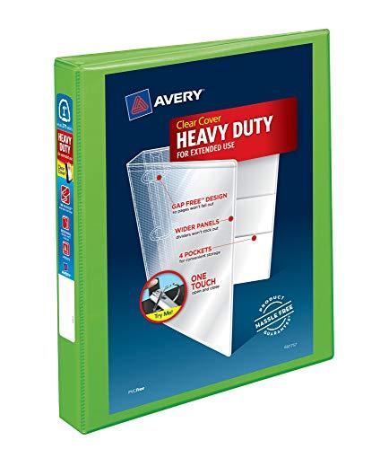 Avery Heavy-Duty View Binder (79770)