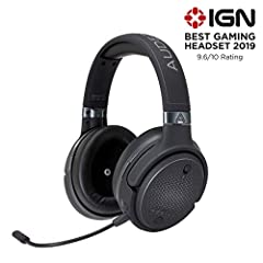 The first premium high-end, fully immersive 3D gaming headphones designed for high-end PC gaming. With head tracking by WAVES Nx technology, Mobius also works with PlayStation 4 and Xbox. All processing is in the headphones, so latency is negligible....