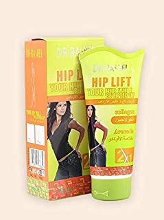 Dr Rashel Hip Lift Cream -Your Hips Will Be Lifted Up - (150g)