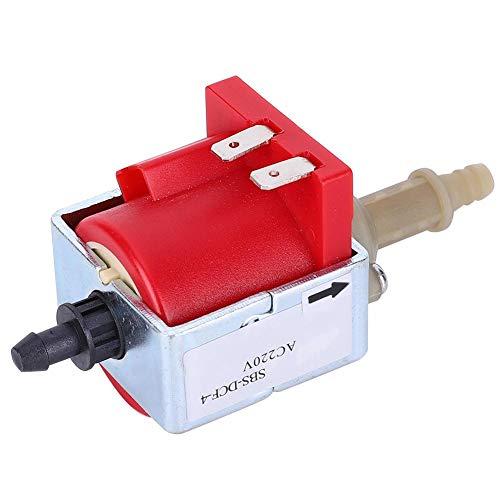 Engineering Kunststoff AC220v 25W Pumpe, elektromagnetisch langlebiges Industriewerkzeug, für 250Ml pro Minute Industriewerkzeug