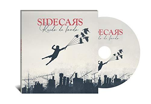 Sidecars - Ruido De Fondo (Cd)