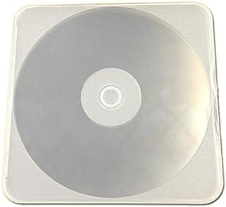 (KGシリーズ) メールケース 1枚収納 200個 / クリア / 【 4mmサイズ 】 【 PP素材 】 【 ロゴ無 】
