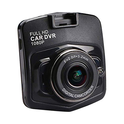 ACEHE GT300 Pantalla de Video Digital Dashcam 2.5 HD Grabadora de conducción DVR de automóvil Detección de Movimiento avtoregistrator Auto Black Dash CAM