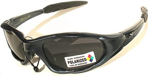 X Loop Men Sunglasses stylish UV400 pz Black product image