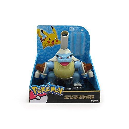 Tomy Pokémon - T18529 - Pack Super Figurine d'Action - Méga-tortank