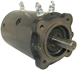 NEW 12 Volt Winch Motor Replacement For RAMSEY, TULSA, LIFTMORE, PIERCE SALES