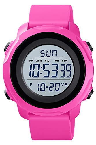 Reloj - SKMEI - Para Mujer - Lemaiskm1540 PINK