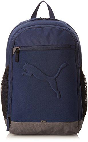 Puma Rucksack Buzz Backpack, Zaino Unisex-Adulto, Blu (New Navy), Taglia Unica