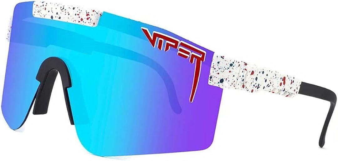 Pit-Viper Sunglasses Pit-Vipers price Cycling Glasses UV400 Max 87% OFF Polarize