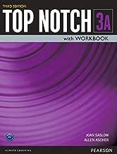 Top Notch 3 Student Book/Workbook Split A (3rd Edition)