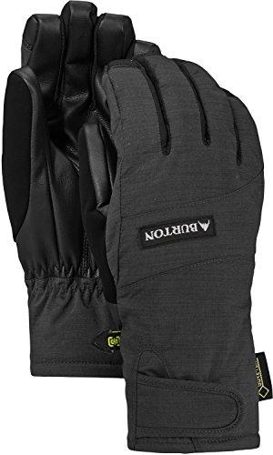 Burton Womens Reverb Gore-Tex Glove, True Black, Medium