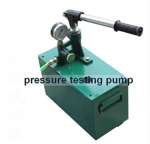 Gowe Pompe à pression Test Test de pression Pompe Manuel Pompe à main Test Test de pression Pompe à pression 25 kg/cm2