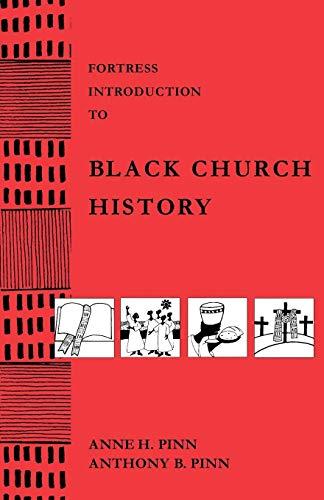 Fortress Intro Black Church History